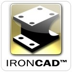 IRONCAD Premium - Yearly License