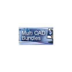 Multi-CAD - 10 Week Program  - Includes (6 Weeks Instructor Led + 4 Weeks of Practise)