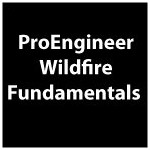 Pro/ENGINEER - Week 1- Introduction (5 Days)