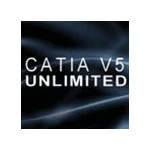 CATIA V5 UNLIMITED Training
