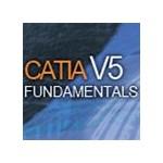 CATIA V5 - Fundamentals (4 days) - Weekend
