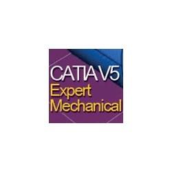 CATIA V5 - Expert Mechanical Design(5 days)