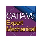 CATIA V5 - Expert Mechanical Design(5 days)