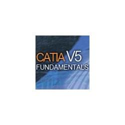 CATIA V5-Week F - NCI-3-Axis, Surface & Adv. Part Machining (4 days)
