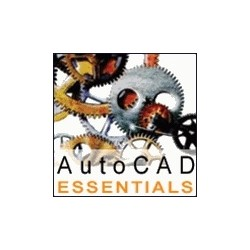 Autocad - Fundamentals - Part 1 - 1 weekend (2 days)