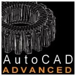Autocad - Advanced - Part 1 - 1 Weekend (2 days)