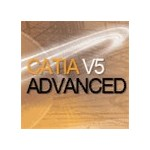 CATIA V5-Week R - Composites Part Design (4 days)