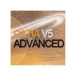 CATIA V5-Week E - NCI-Prismatic Machining-Lathe (5 days)
