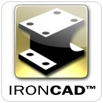 IRONCAD-1 License