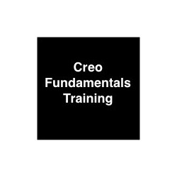 CREO - Fundamentals (4 days)