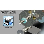 IronCAD Mechanical Add-on