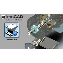 IronCAD Mechanical Add-0n - Yearly Maintenance