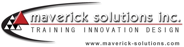 Maverick Solutions Inc.- CAD Experts